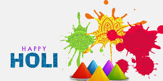 Happy holi images 2018