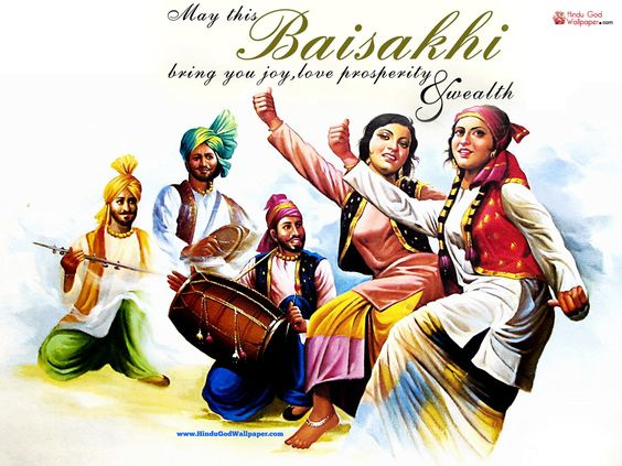 Baisakhi wishes quotes 2018