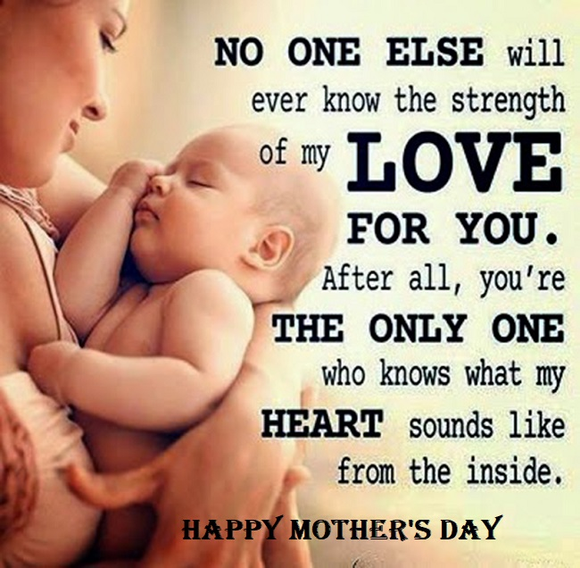 Happy Mother's Day 2018 Quotes