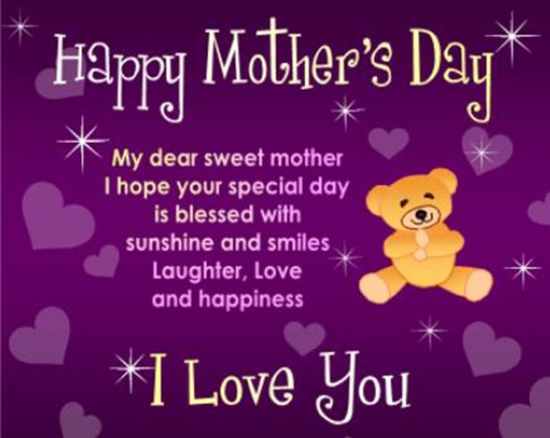 mothers day dp