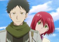 Akagami no Shirayukihime Season 3