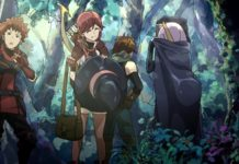 Grimgar of Fantasy and Ash Season 2