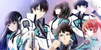 Irregular at Magic High School Season 2