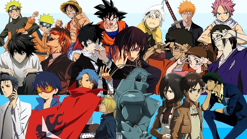 Alle Anime Serien Stream