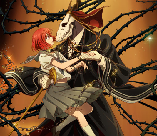 Ancient Magus Bride Season 2