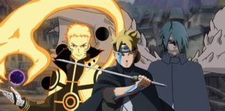 Boruto Season 2