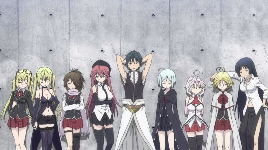 The Trinity Seven Season 2 Release Date News Update For 2020 Complete List Atlsci Trinity seven season 2 has already been airing for 10 weeks and i've yet to see even 1 episode from season 2 start streaming on crunchyroll. the trinity seven season 2 release date